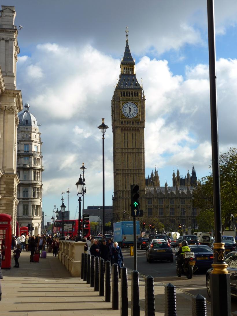 Obligatory London photo #1