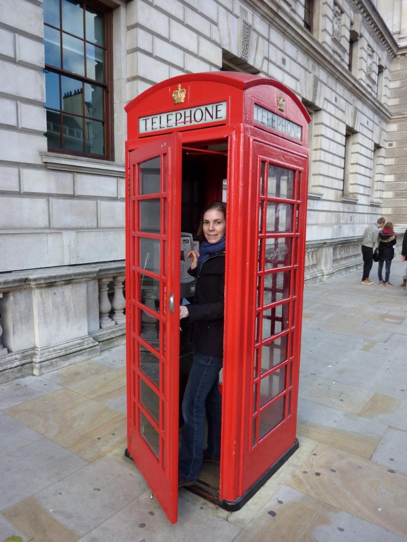 Obligatory London photo #2