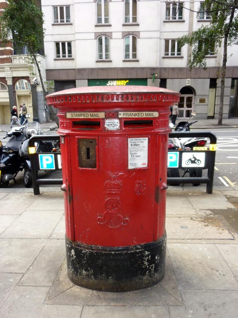 Obligatory London photo #3